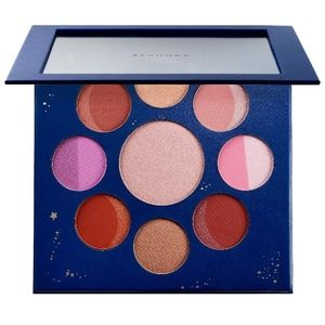 Sephora Moon Phases Face Palette ~ Blush Duos